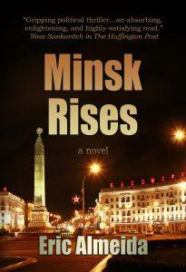 Minsk Rises by Eric Almeida